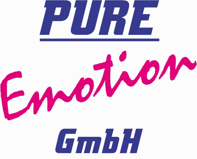 Pure Emotion Ticketshop-Logo